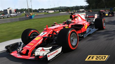 Car Wallpaper 2017 Codes For Club by F1 2017 Codemasters