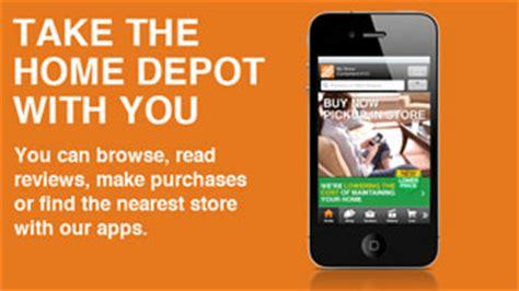 home depot paint your house app home depot mobile app the home depot mobile app