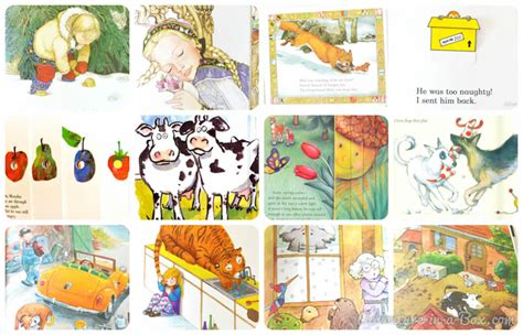 wordless picture books printable books you will not tire of reading to a one year