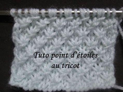 les 25 meilleures id 233 es concernant points de maille sur mod 232 les point de tricot