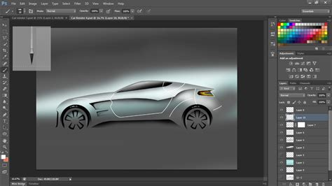 Car Photoshop Program by Most Essential Car Design Software Tools Launchpad Academy