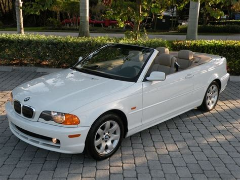 2000 Bmw 323ci by 2000 Bmw 323ci Convertible For Sale In Fort Myers Fl