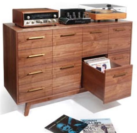 record woodworking plans for record cabinet plans free