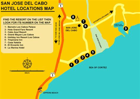 san jose del cabo hotels and resorts where to stay san - San Jose Del Cabo Hotels