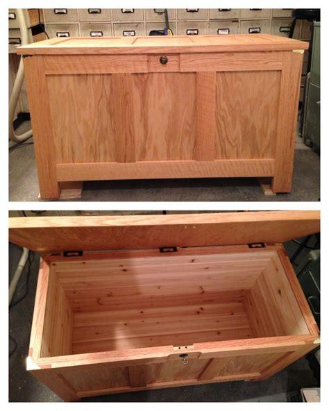 oak woodworking projects oak chest plans woodworking projects plans