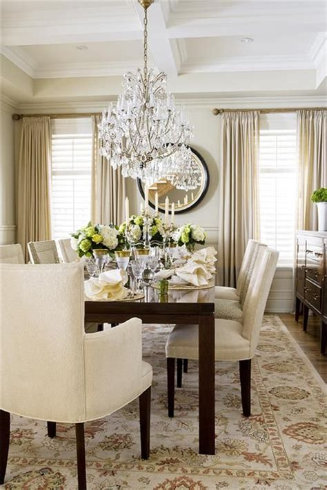 pictures of formal dining rooms 25 best ideas about transitional dining rooms on