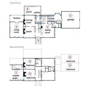 charmed house floor plans 171 floor plans