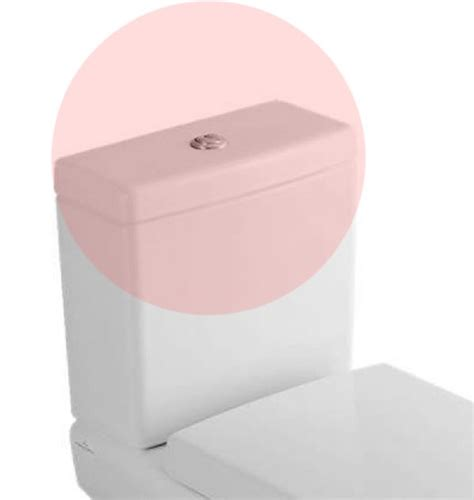 Villeroy And Boch Toilet Cistern Spare Parts villeroy boch subway soho toilet cistern lid only 5871 11 01