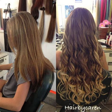 beaded weft hair extensions hair extensions ombre hair weave beaded weft hair and