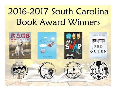 picture book awards 2017 south carolina book awards announced berkeley