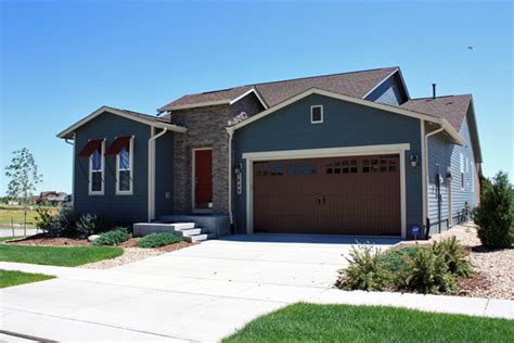 paint colors for exterior ranch style house the paint combinations on ranch style house for the
