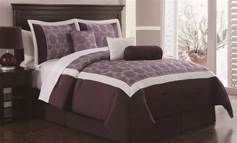 plum bedding sets plum king comforter set 28 images cole plum king 7