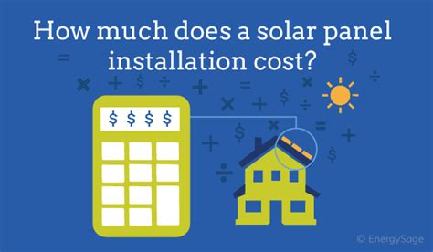 how much does it cost to make business cards 2018 average cost of solar panels in the u s energysage