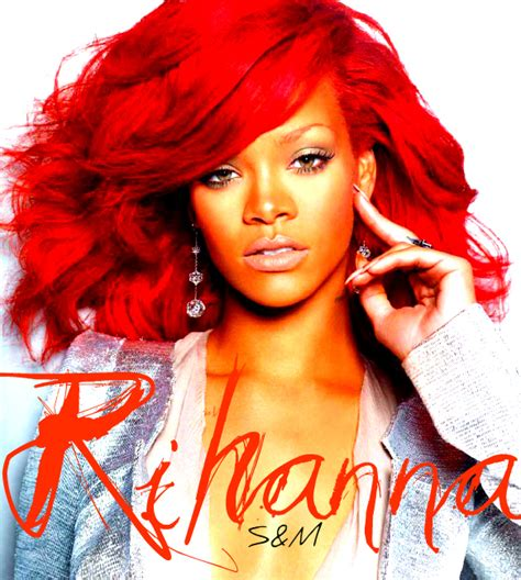 s and m rihanna s and m cover by itstravis1990 on deviantart