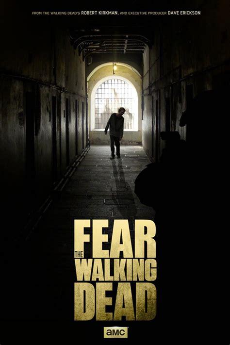 the walking dead fear the walking dead serie de tv 2015 filmaffinity