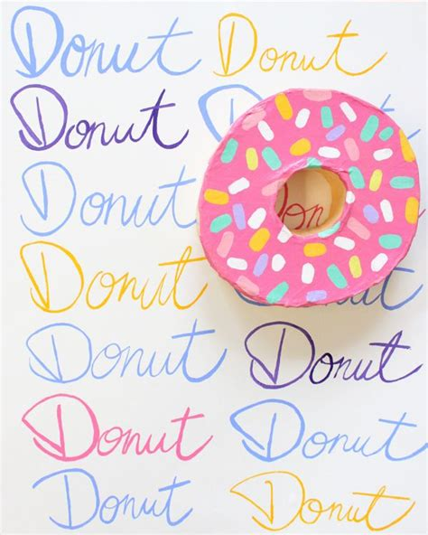national donut day design oasis
