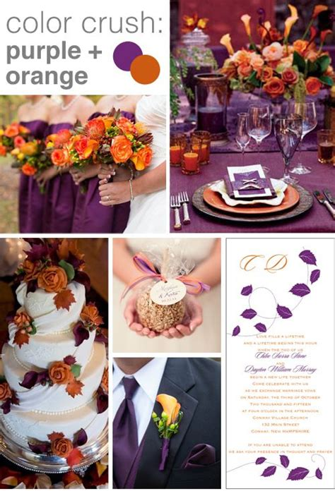 orange color theme 25 best ideas about orange wedding colors on