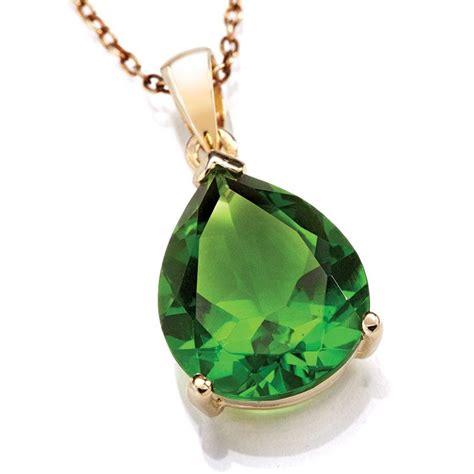 www jewelry helenite necklace 21475 stauer