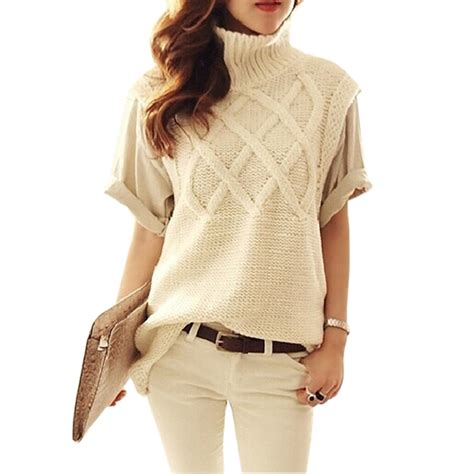 knit vest womens buy wholesale s knit sweater vests from china