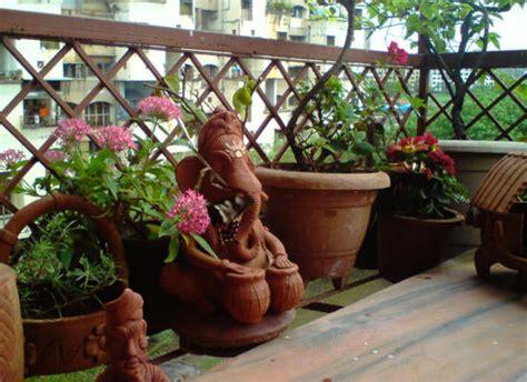 Garden Accessories Mumbai 8 Apartment Balcony Garden Decorating Ideas You Must Look