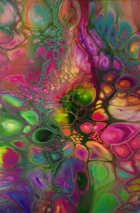 can you use acrylic paint on canvas best 20 abstract acrylic paintings ideas on