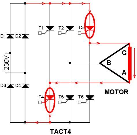 Legaturi Motoare Electrice Monofazate by Motor Trifazic Alimentat Monofazic Aparate Si Motoare