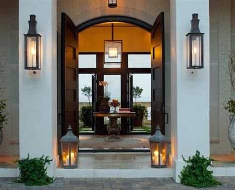 exterior door lights 25 best ideas about exterior lighting on