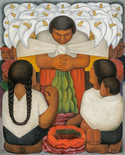 mexican painting festival lacma s uneven new picasso and rivera show reveals an