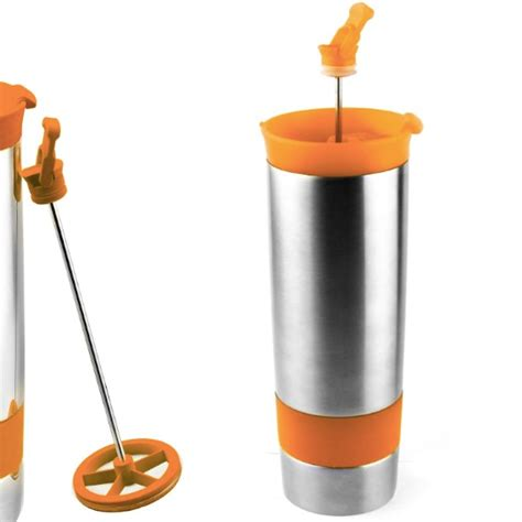 Coffee On The Go: Which Are The Best French Press Travel Mugs To Buy?   Coffee Gear at Home