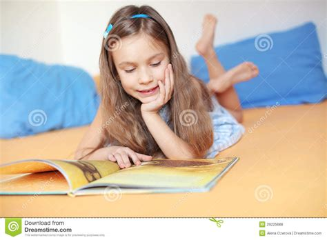 child reading book picture child reading a book royalty free stock photos image