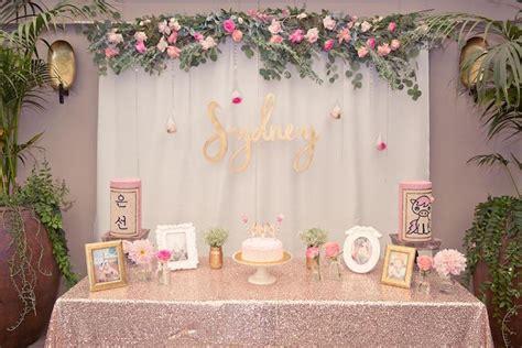 ideas for birthday invitations homemade kara s party ideas pink gold bohemian dohl birthday