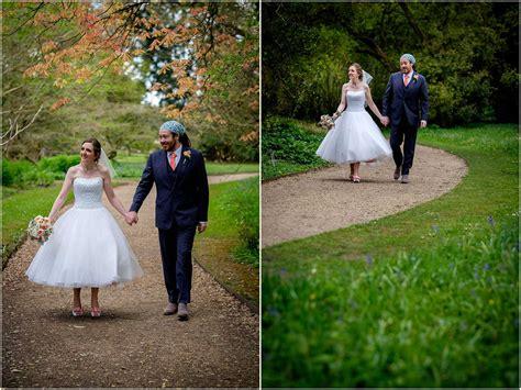wedding at botanical garden cambridge botanical gardens wedding photography