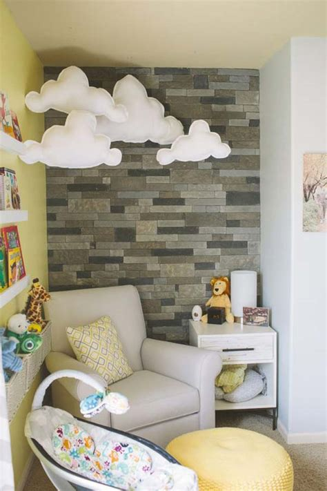 baby boy nursery decorating ideas pictures 22 terrific diy ideas to decorate a baby nursery amazing