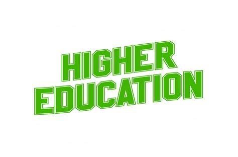 education higher higher education related keywords higher education