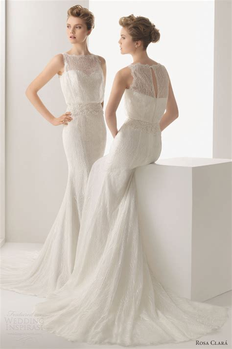 beaded lace wedding dresses soft by rosa clar 225 2014 wedding dresses wedding