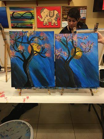 paint with a twist estero painting with a twist fort myers lohnt es sich