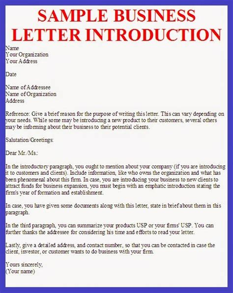 cleaning service introduction letter template cover