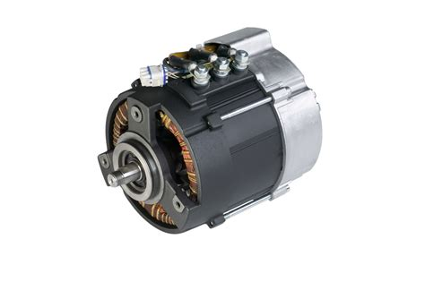 Electric Motor Drive by Motors And Drives For Electric Vehicles
