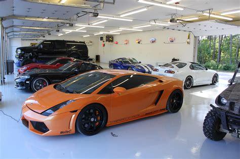 big car garage top 10 ultimate car garages secret entourage