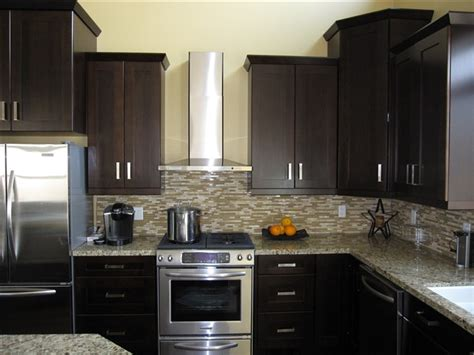 paint colors for kitchen with espresso cabinets best colors kitchens reface kitchen cabinets