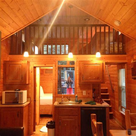 petaluma koa loft cabin