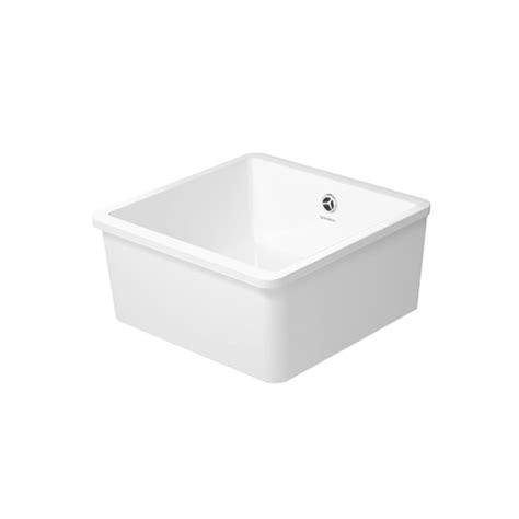 undercounter kitchen sink duravit vero 50 undercounter 445x445mm kitchen sink