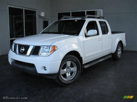 Nissan Frontier 2007 by 2007 Nissan Frontier Photos Informations Articles