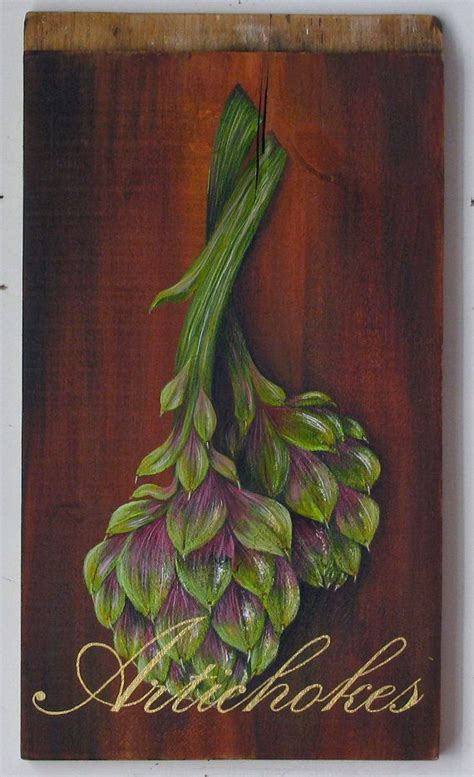 acrylic paint unfinished wood wall hanging original acrylic painting on reclaimed rustic