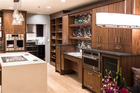 universal kitchen design center for real design launches with an emphasis on