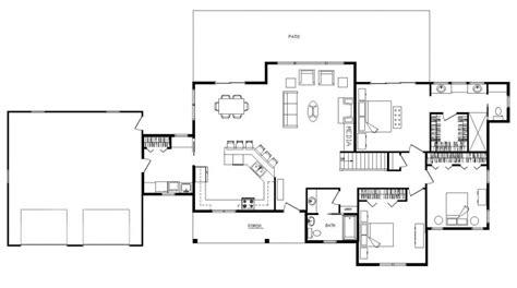 house plans open concept ranch open floor plan design open concept ranch floor plans ranch log home floor plans