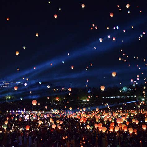 festival daegu daegu dalgubeol lantern festival 대구 달구벌 등불 축제 bound