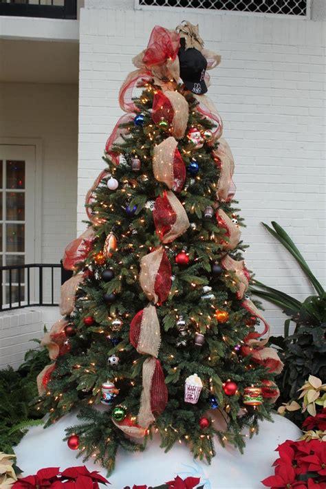 ideas arboles de navidad arbol de navidad 50 ideas preciosas para decorar