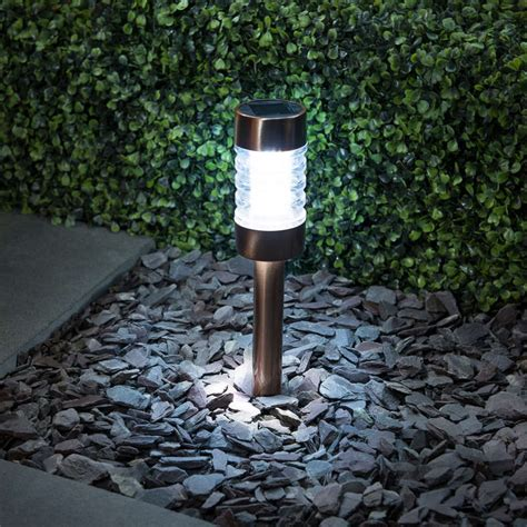 solar stake lights outdoor outdoor stake lights 28 images buy lewis salina solar
