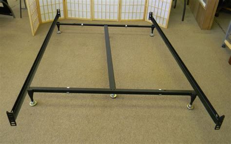 olympic bed frame bolt on size metal bed frame for headboard and footboard
